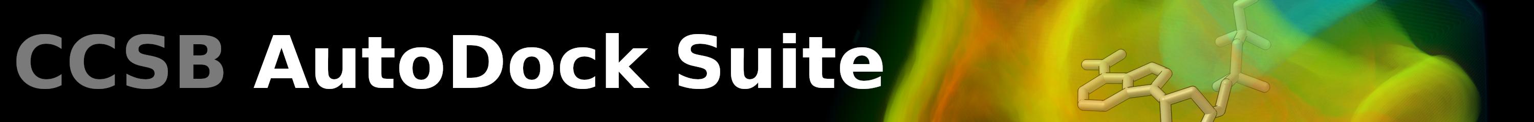 AutoDock Suite Logo